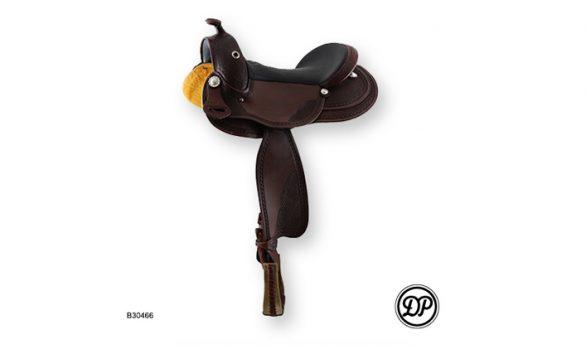 Deuber Ultra-Flex Western Dressage 1330
