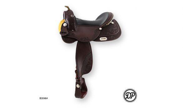 Deuber Ultra-Flex Western Dressage 2104
