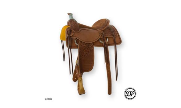 Deuber Ranch Rider